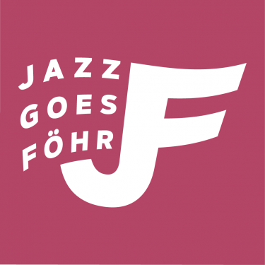 Jazz goes Föhr Logo, © Jörg Stauvermann